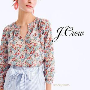 J. Crew top